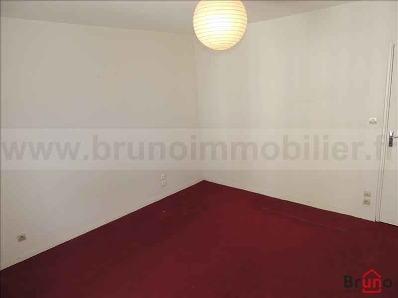 Verkoop  appartement Le crotoy 137200€ - Foto 5