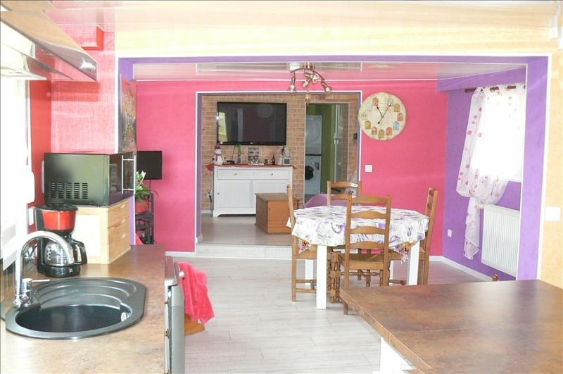 Vente maison / villa Thourotte 152 000€ - Photo 2