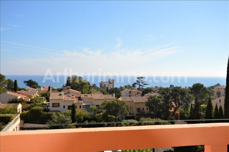 Vente appartement St aygulf 199 500€ - Photo 1