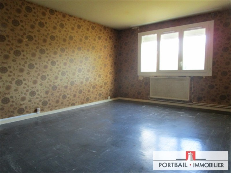 Vente maison / villa Blaye 94000€ - Photo 2