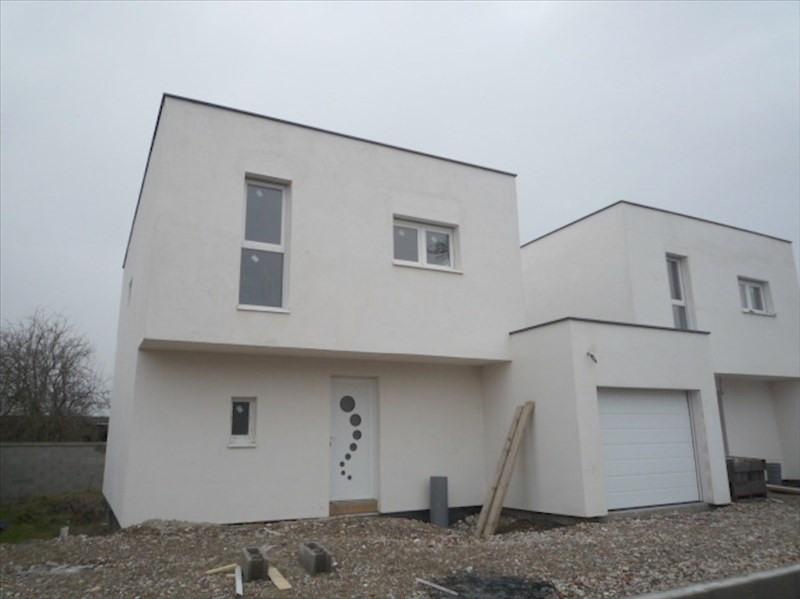 Vendita casa Sélestat 210000€ - Fotografia 1