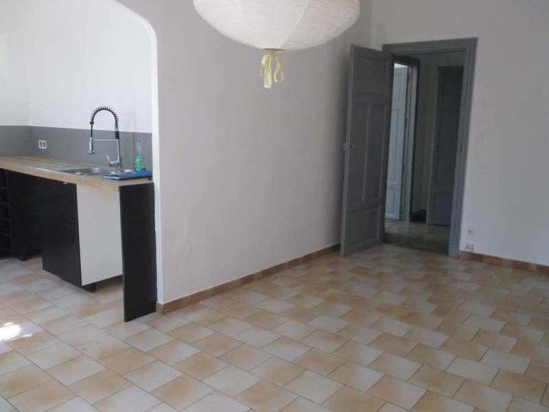 Location appartement Nimes 900€ CC - Photo 2