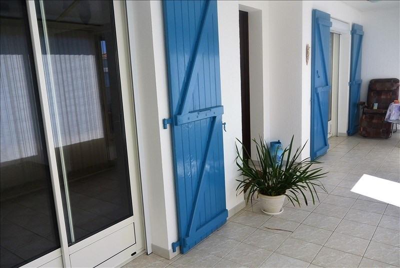 Sale house / villa Jard sur mer 249900€ - Picture 4