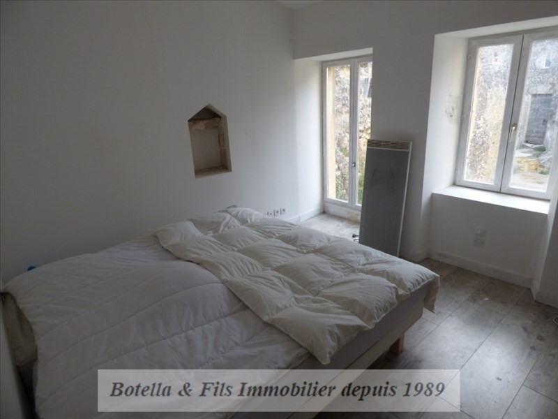 Venta  casa Cornillon 249000€ - Fotografía 7