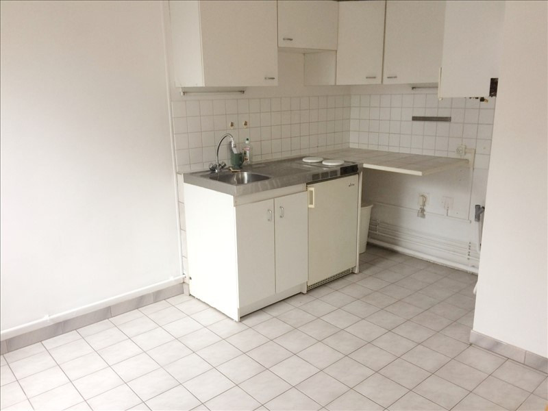 Rental apartment Palaiseau 670€ CC - Picture 1