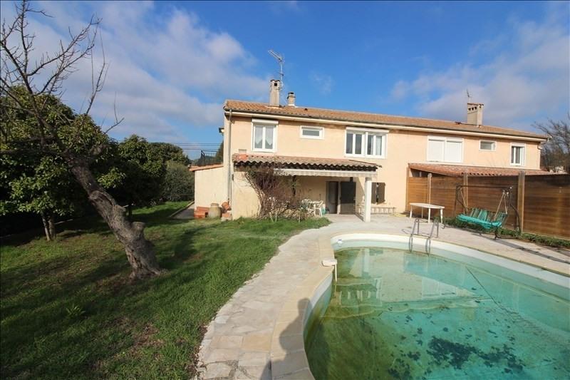 Venta  casa Bouc bel air 449000€ - Fotografía 1