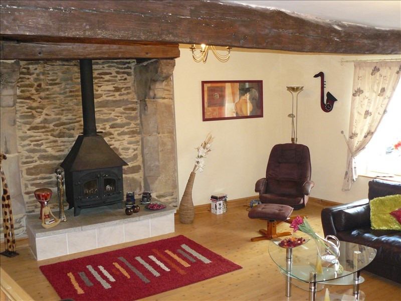 Vente maison / villa Josselin 104 900€ - Photo 3