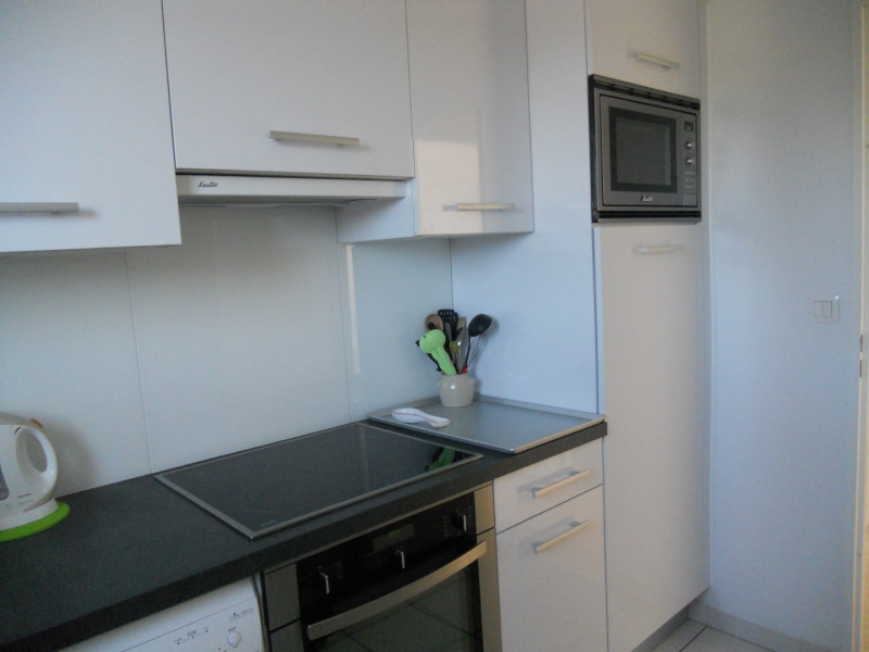 Vacation rental apartment Royan 780€ - Picture 8