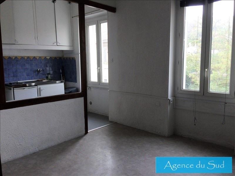 Vente appartement Marseille 11ème 77000€ - Photo 6