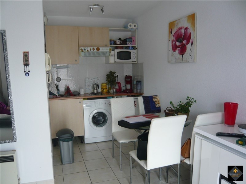 Vente appartement Agde 109 000€ - Photo 2