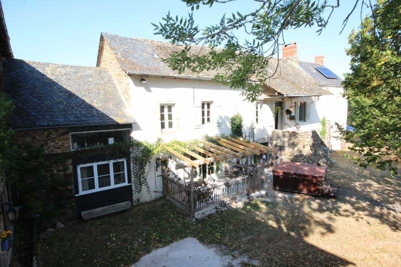 Vente de prestige maison / villa Sauveterre de rouergue 295000€ - Photo 11