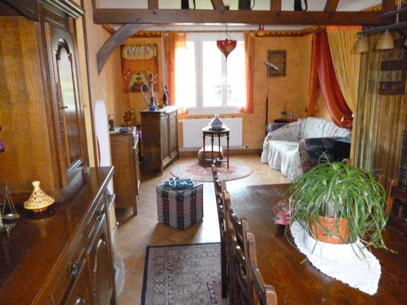 Vente maison / villa Haudivilliers 229000€ - Photo 4