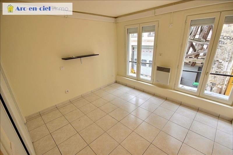 Affitto appartamento Paris 2ème 1055€ CC - Fotografia 4