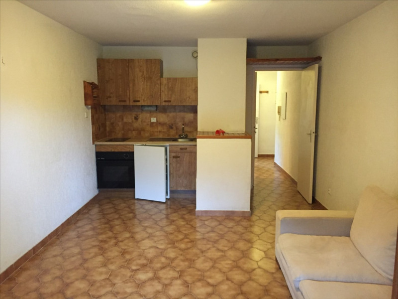 Vente appartement Six fours les plages 168000€ - Photo 1