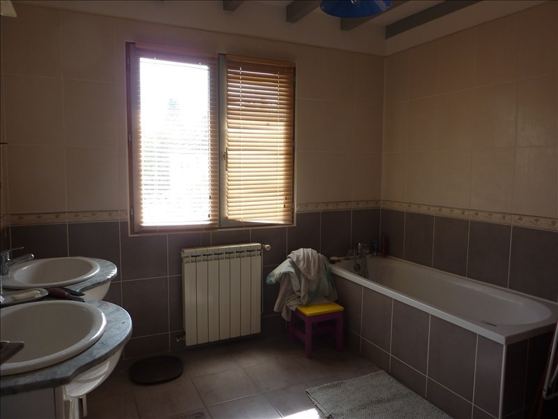 Sale house / villa Bures sur yvette 465000€ - Picture 9