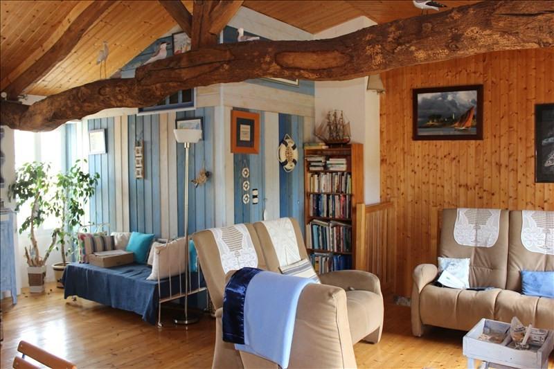 Sale house / villa Thaire 305370€ - Picture 5