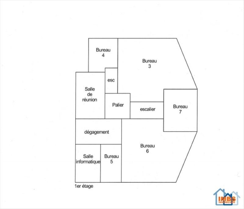Rental office Mundolsheim 5150€ HT/HC - Picture 2