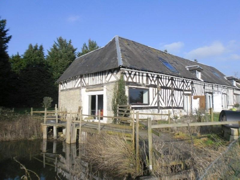 Sale house / villa Lisieux 440000€ - Picture 1
