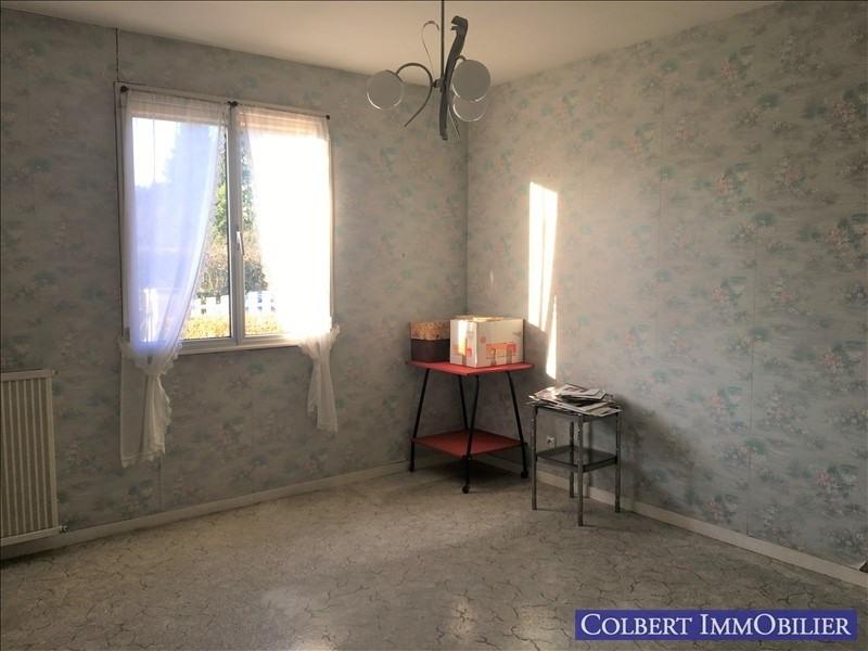 Vente maison / villa Moneteau 149000€ - Photo 10