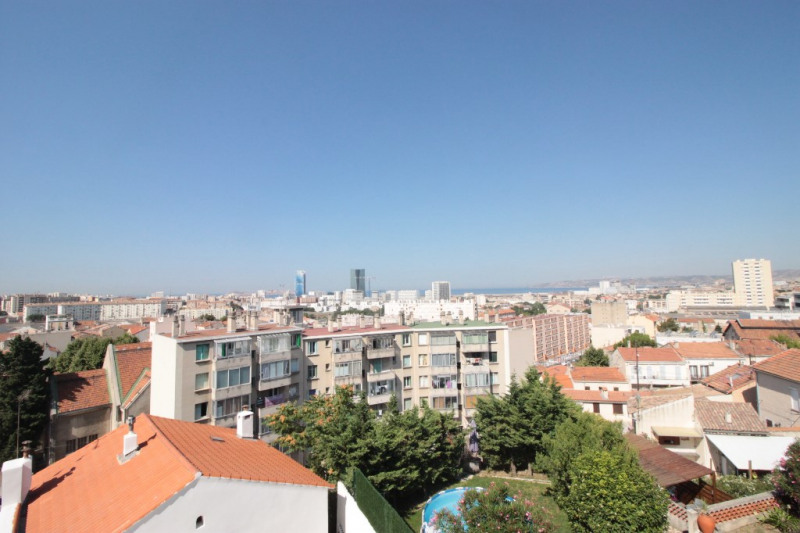 Vente appartement Marseille 140 000€ - Photo 5