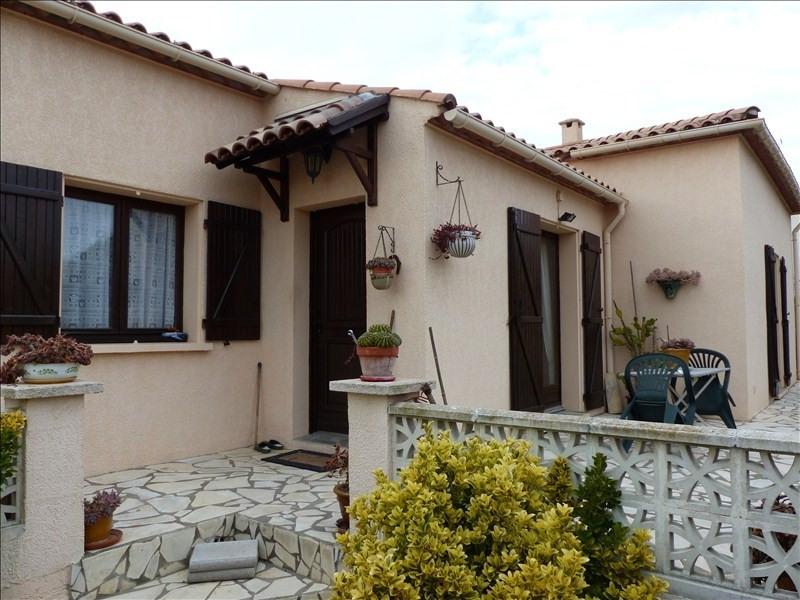 Vente maison / villa Montady 223000€ - Photo 1