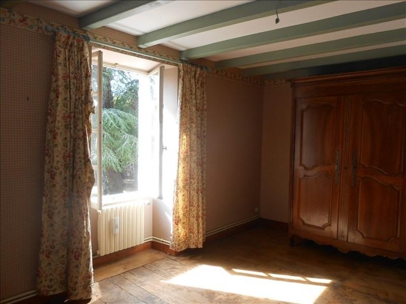Vente maison / villa Vouille 313500€ - Photo 8
