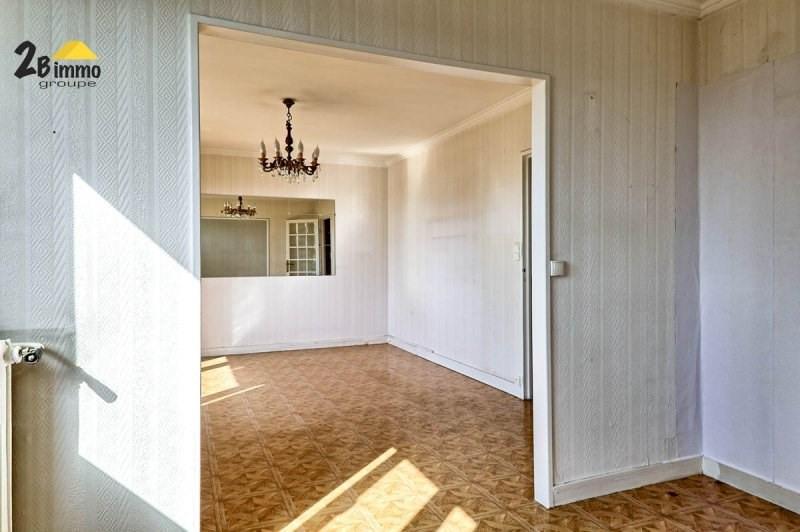 Sale apartment Vitry sur seine 210000€ - Picture 4
