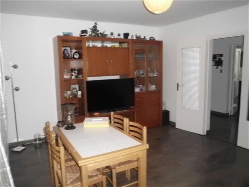 Vente appartement Pont de cheruy 136000€ - Photo 1