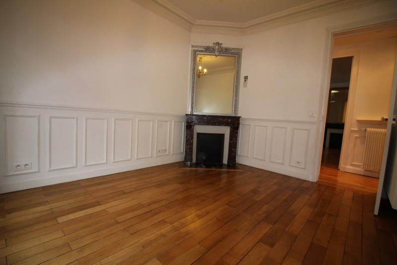 Rental apartment Boulogne billancourt 1520€ CC - Picture 6
