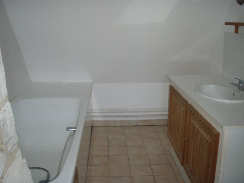 Rental apartment Honfleur 392€ CC - Picture 4