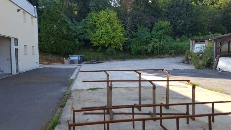 Vente Local d'activités / Entrepôt Maurecourt 0