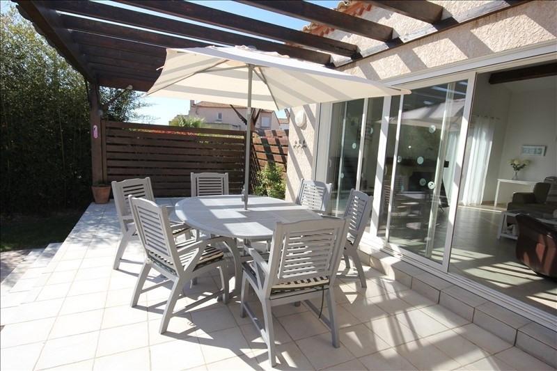 Venta de prestigio  casa St cyprien 595000€ - Fotografía 5