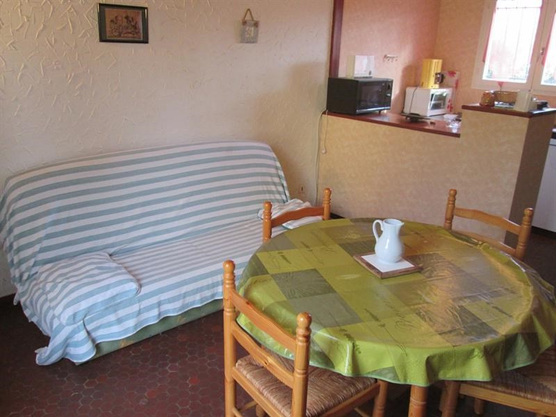 Location vacances appartement Mimizan 350€ - Photo 3