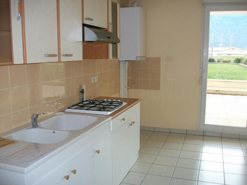 Location appartement Fontanil cornillon 800€ CC - Photo 4