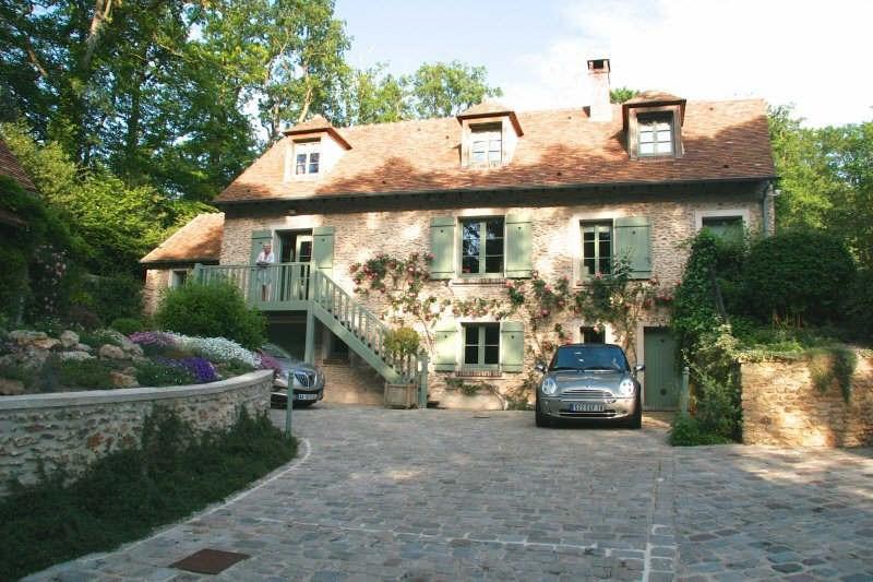 Deluxe sale house / villa Montfort l amaury 987000€ - Picture 5