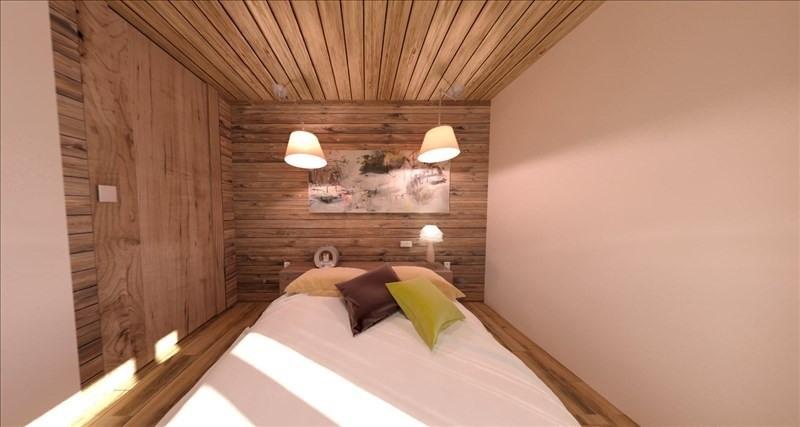Deluxe sale apartment Morzine 810000€ - Picture 3