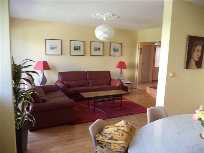 Venta  apartamento Saint-genest-lerpt 147000€ - Fotografía 3