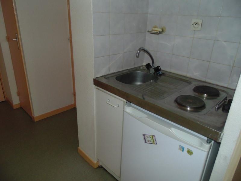 Sale apartment Grenoble 52000€ - Picture 4