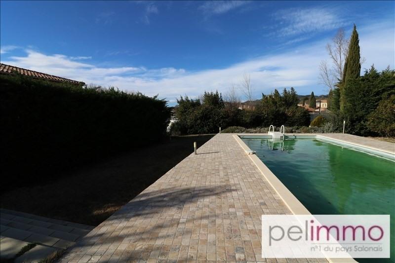 Vente de prestige maison / villa Eyguieres 549000€ - Photo 5