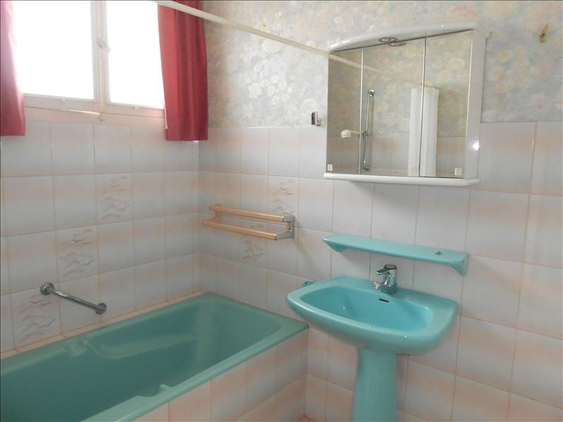 Vente maison / villa Echire 137800€ - Photo 6
