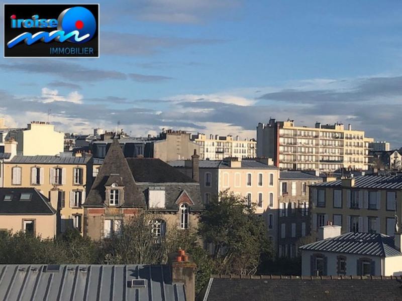 Vente appartement Brest 159700€ - Photo 8