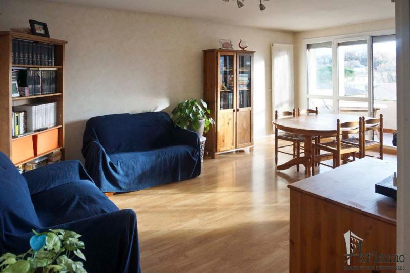 Vente appartement Le pont de claix 199000€ - Photo 2