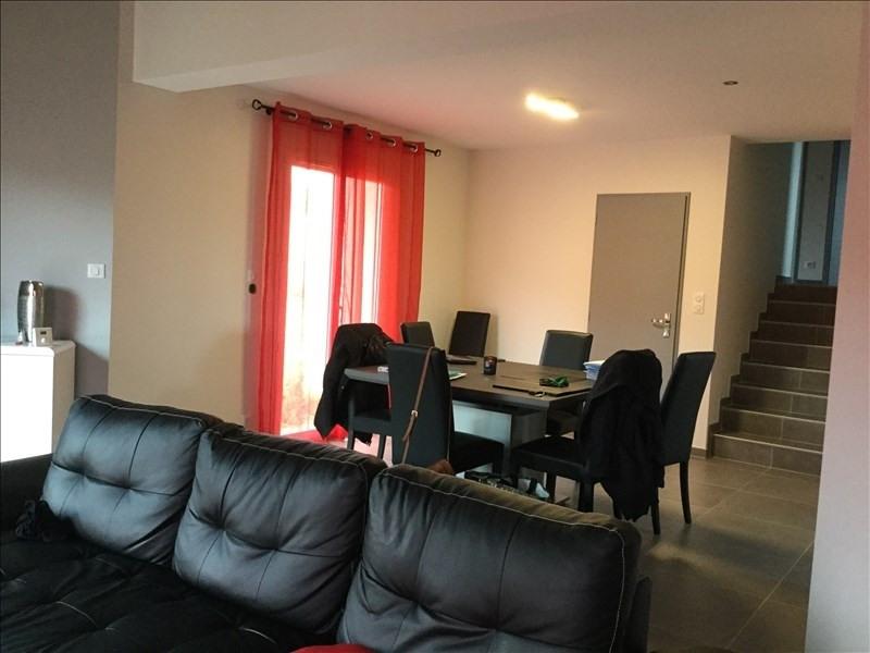Sale house / villa St jean de muzols 270000€ - Picture 2