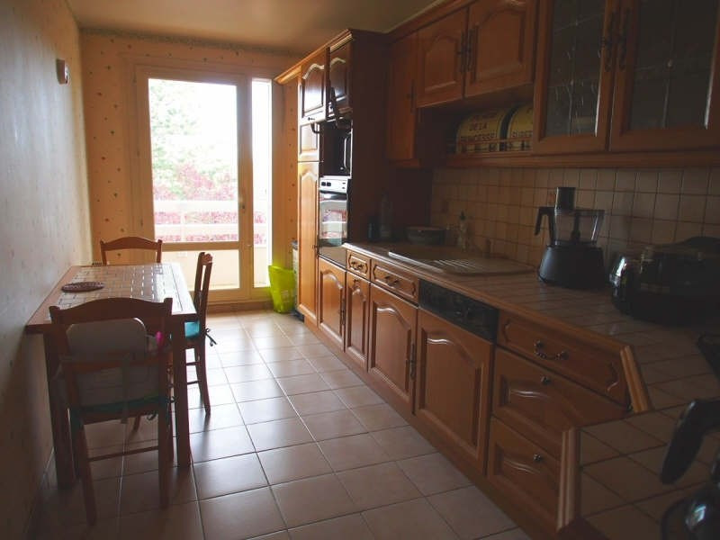 Sale apartment Andresy 229 000€ - Picture 3