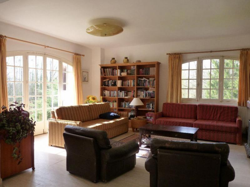 Vente maison / villa Jars 330000€ - Photo 5
