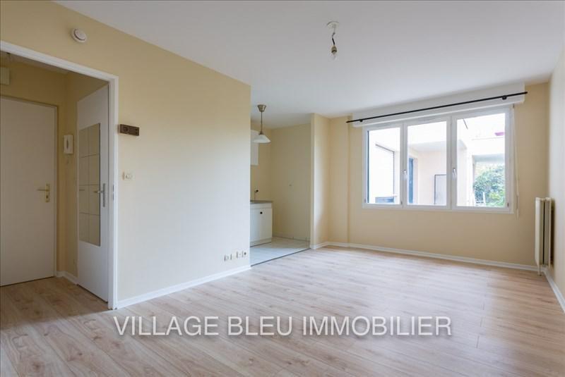 Sale apartment Asnieres sur seine 225000€ - Picture 1
