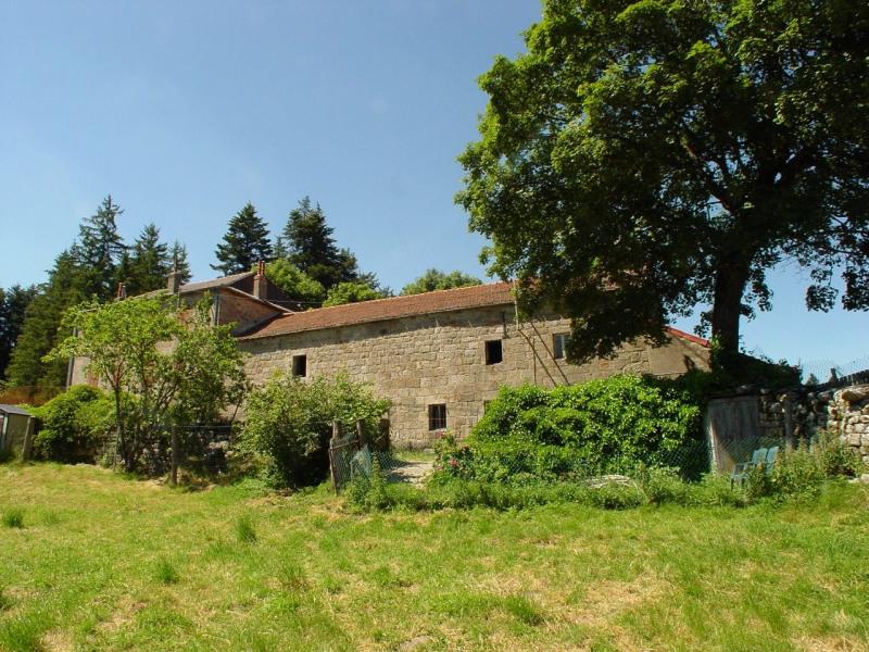 Vente maison / villa Le chambon sur lignon 59000€ - Photo 1