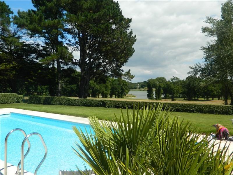 Vente de prestige maison / villa St andre des eaux 861000€ - Photo 5