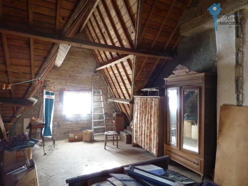 Vente Maison 4 pièces 80m² Louargat