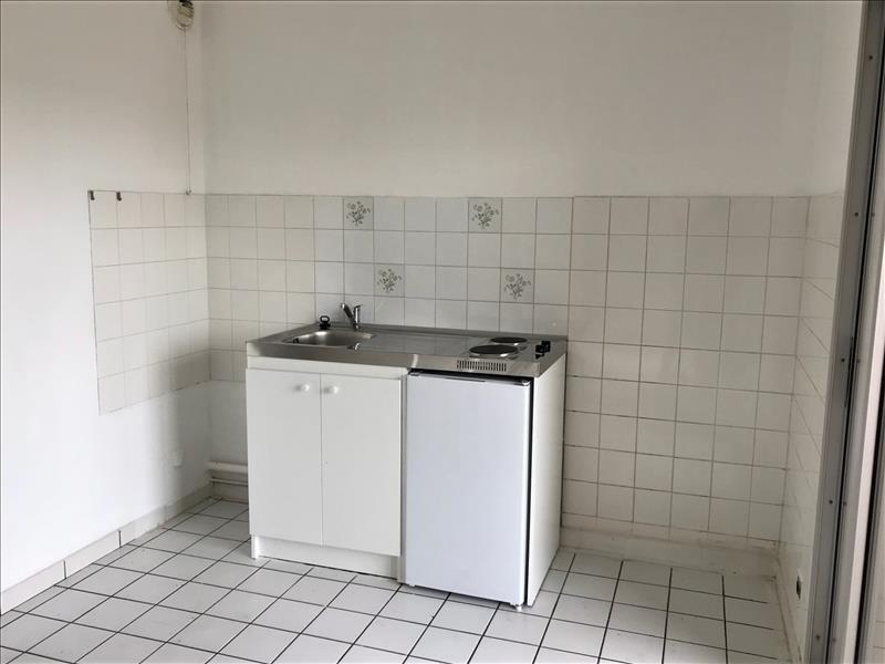 Alquiler  apartamento Tournefeuille 495€ CC - Fotografía 5